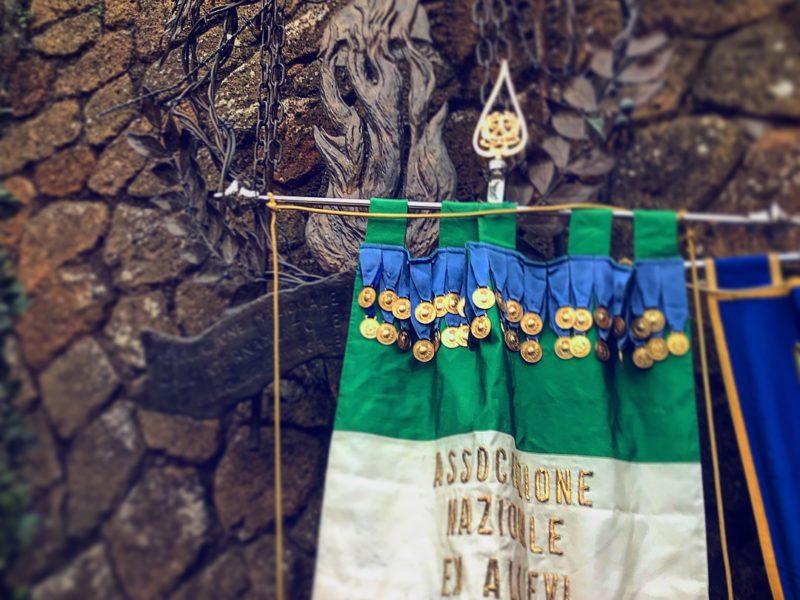 Cerimonia commemorativa dell'eccidio delle Fosse Ardeatine – Roma, 22 Marzo