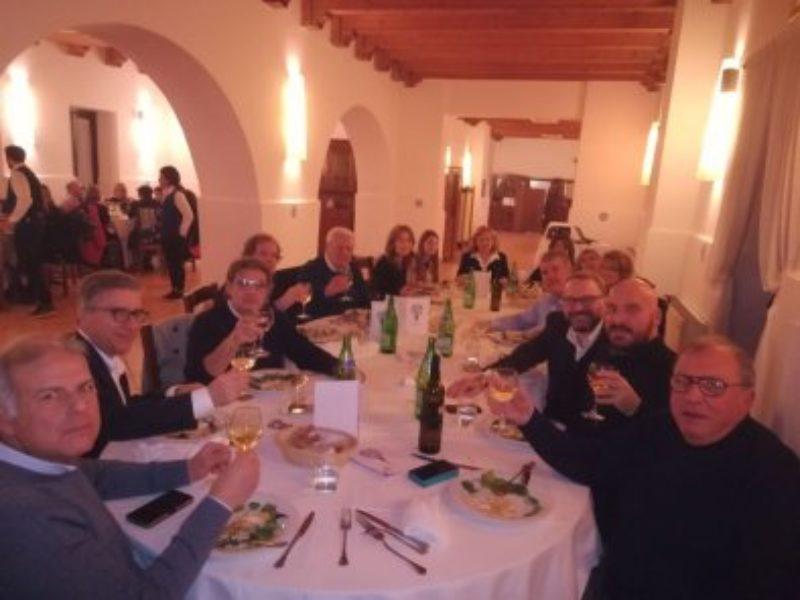 Cena Ex Allievi a Pontecagnano (Sa) – 10 marzo
