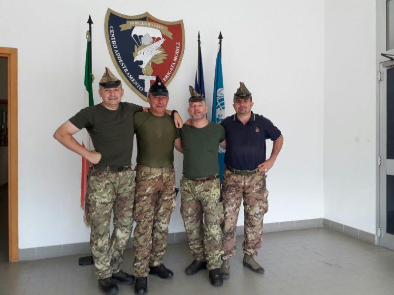 """Luglio – Agosto 2018: concorso per il """"supporto in caso di attacchi terroristici"""""""