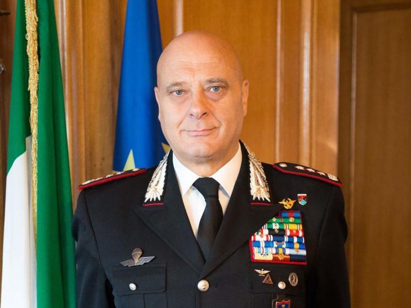 IL GEN CA CC Vincenzo Coppola alla direzione del Servizio Europeo per l'Azione Esterna
