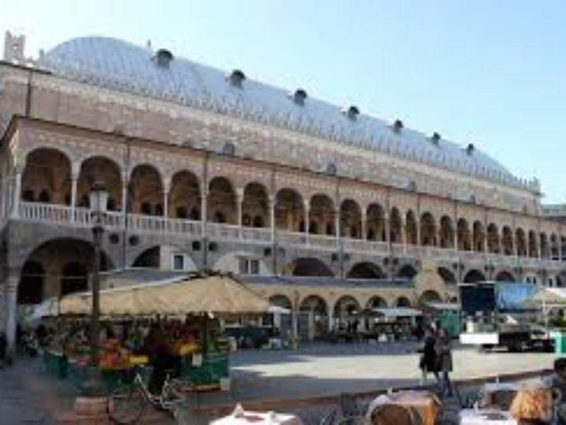 Padova 14 ottobre 2018: escursione nel centro storico di Padova