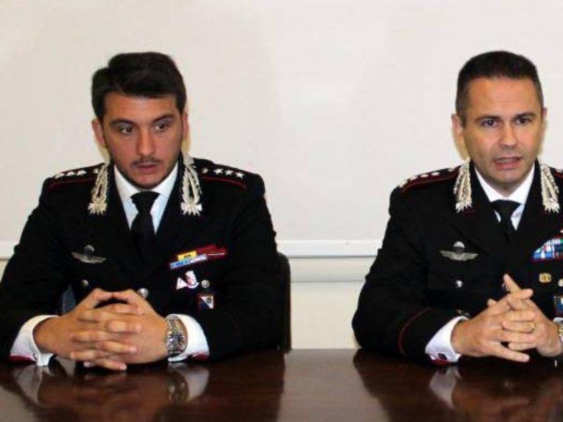 Solidarietà dell'Associazione al Capitano Michele Massaro