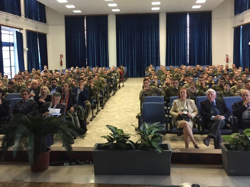 """Conferenza """"Crimine Organizzato, Corruzione e Strategie di Deterrenza"""""""