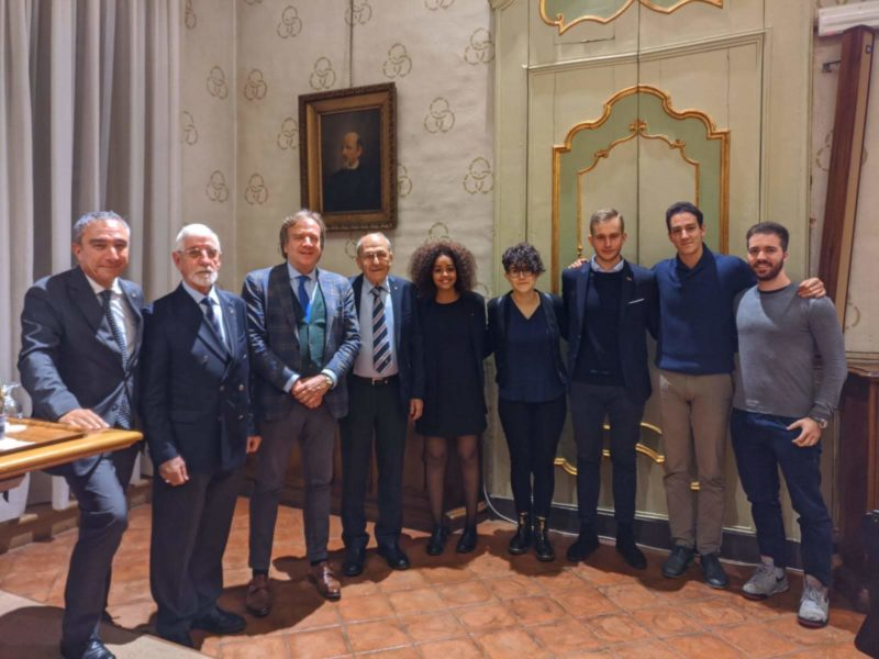 La Cardiochirurgia padovana di Gino Gerosa a Pavia