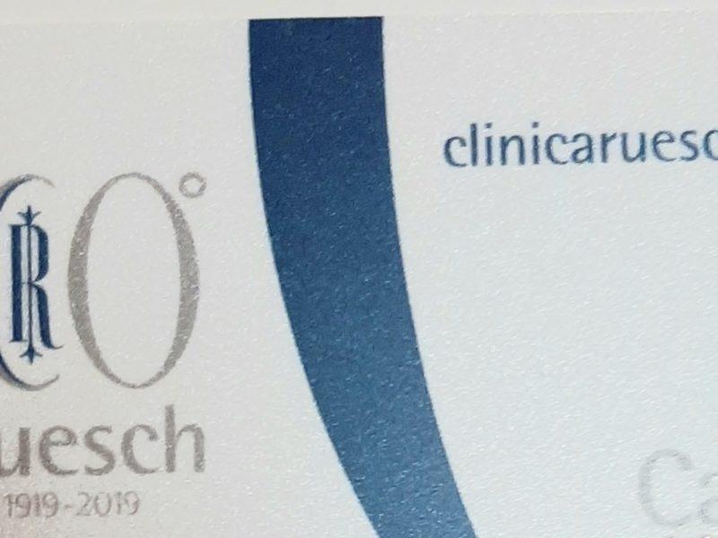 Convenzione Ruesch Card