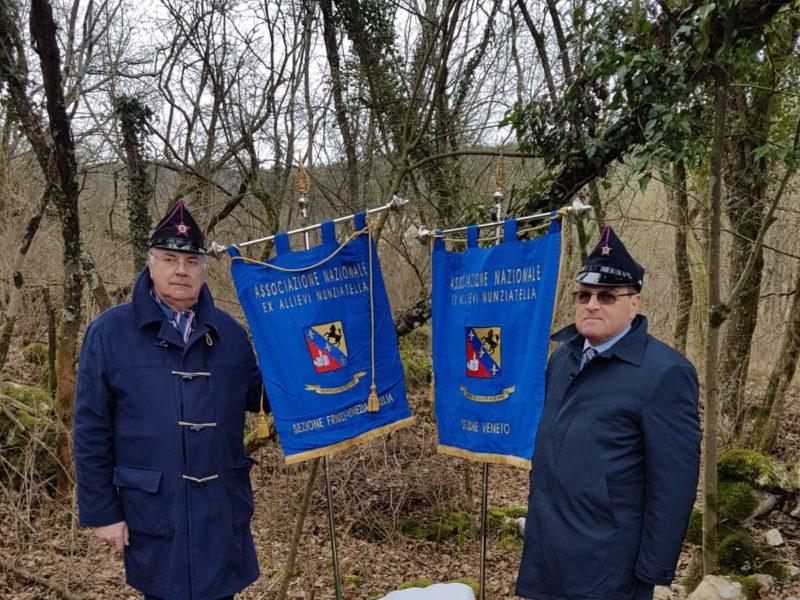 da Doberdò a Messina 20 febbraio 2020: la festa del 5° Reggimento Fanteria Aosta