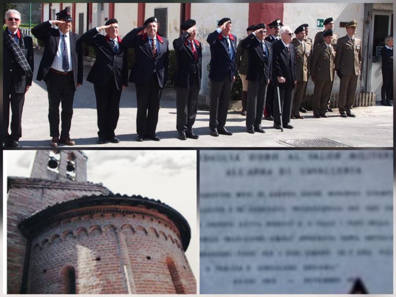 23 aprile ricorrenza San Giorgio Patrono dell'Arma di Cavalleria