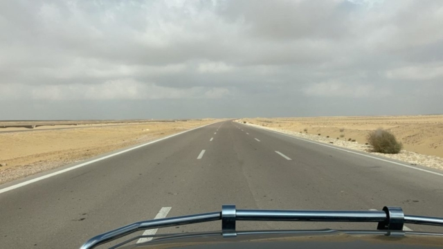 El Alamein 2020 Cerimonia Viaggio
