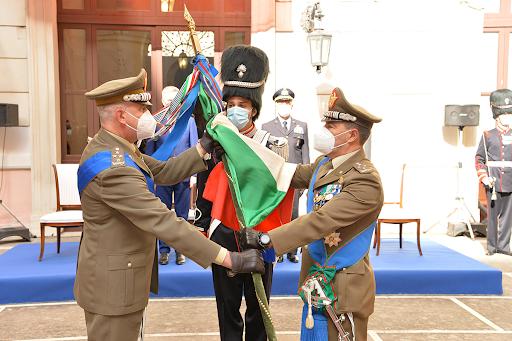 Il Generale di Corpo d'Armata Pietro Serino nuovo Capo di SME